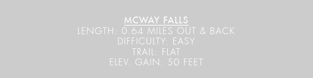 McWay_Falls_Info